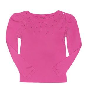Jumping Beans Girl's Long Sleeve Top